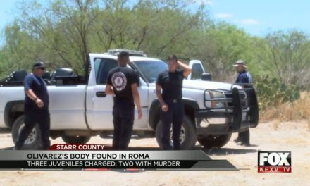 Three Teens Arrested For Murder of Missing RGC Teen
