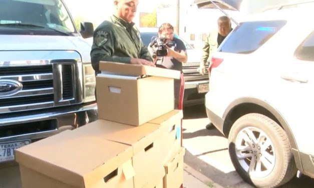 Adult Day Care in Laredo Raided by Federal, State, and Local Agencies