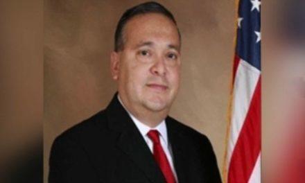 "Charges dismissed against La Joya ISD Chairman, Oscar ""Coach"" Salinas"