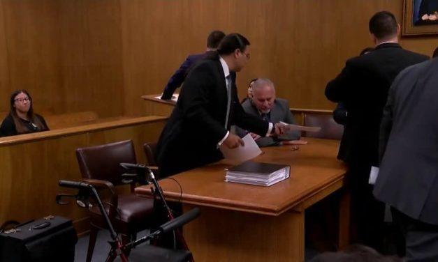 Pre-trial date for John Feit Rescheduled