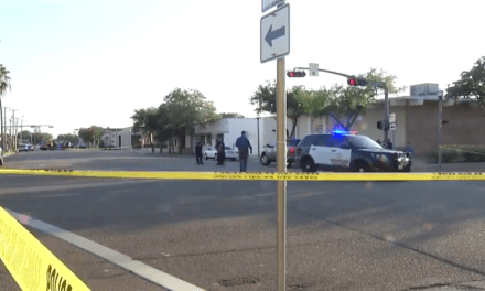 Two Suspects Arrested in Connection to Edinburg Shooting