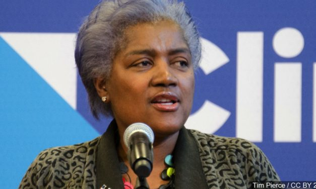 Former DNC chair torches Clinton in new book