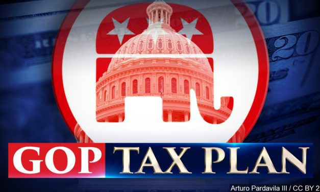 GOP leaders unveil key details in new tax plan