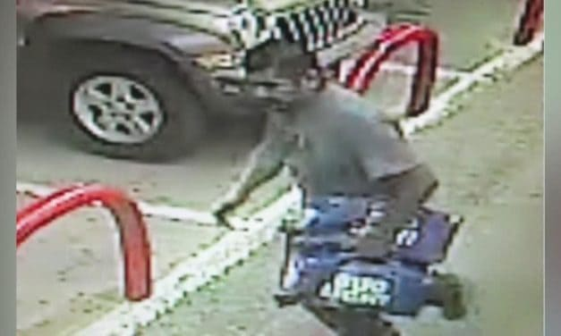 Two men wanted in Brownsville for beer theft in October
