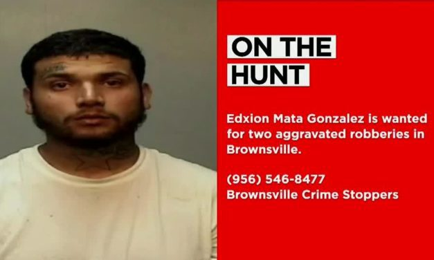 Two men wanted for Aggravated Robbery in Brownsville