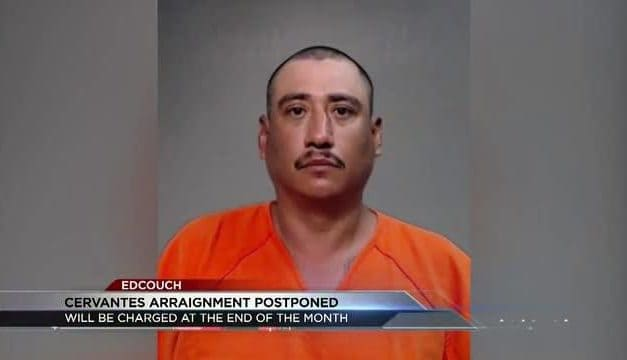 Man accused of dumping a dead woman in a septic tank 13 years ago to be formally arraigned