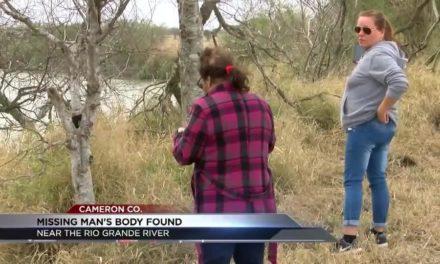 Missing Man's Dead Body Found