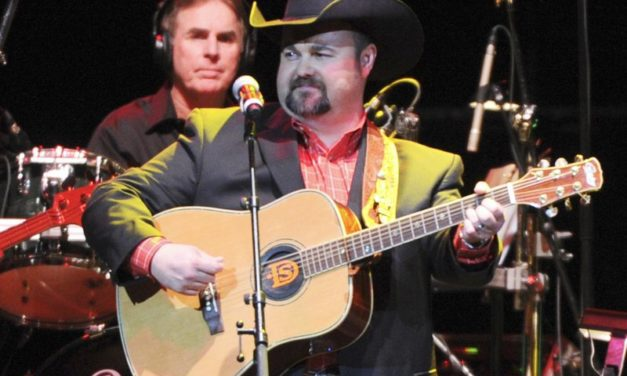 Country singer Daryle Singletary dies at age 46
