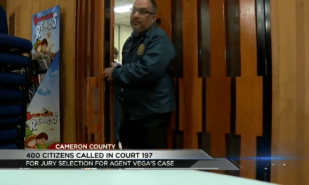 Jury Selection Begins in Border Patrol Agent's Murder Case