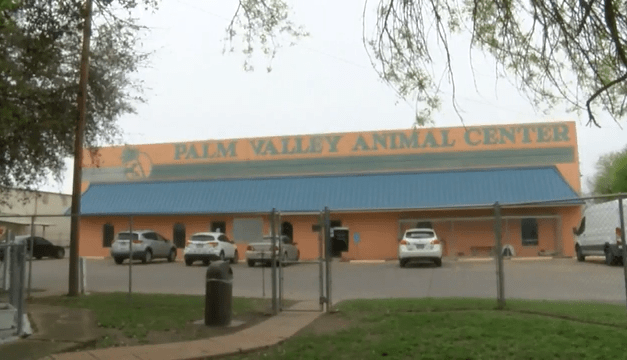 Animal Center Deals With Alleged Threats