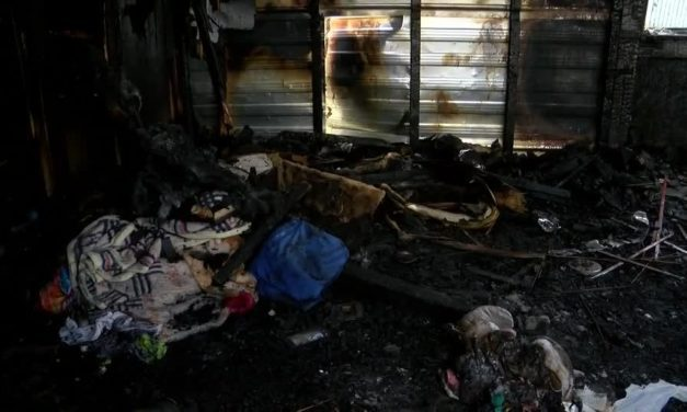 Family Loses Home In Fire, Asking For Community's Help