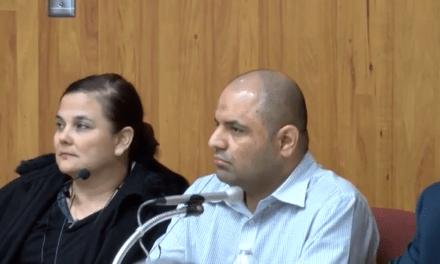 Man Guilty Of Murder Awaits Sentencing
