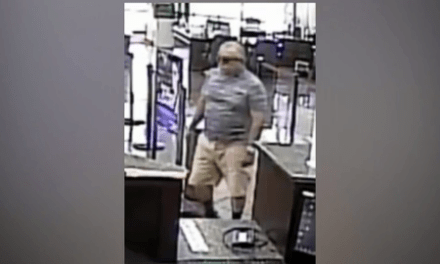 Police Search For Suspects in Two Theft Incidents at a Bank and Walgreens