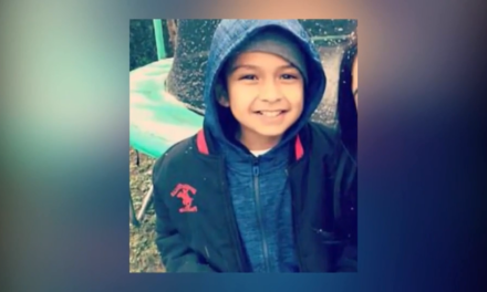 Brother Of 11-Year-Old Killed In Head-On Collision Speaks Out, Father Charged With Intoxication Manslaughter