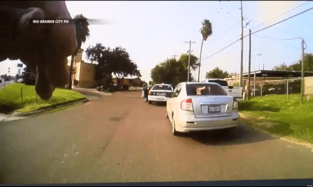 Three Undocumented Immigrants Found After Traffic Stop, Driver Claims Not Knowing Them
