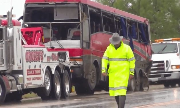 Cause Of 2016 Fatal Bus Accident Released