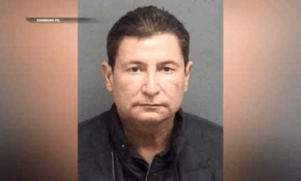 Oncologist Behind Bars, Accused Of Sexual Assault