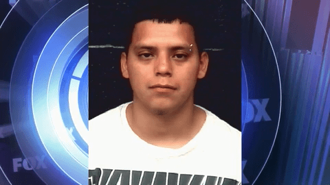 24-Year-Old Wanted In Laredo For Auto Theft