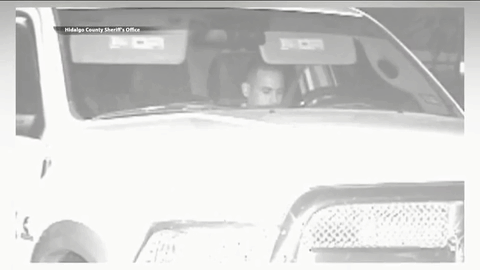 Person Of Interest Wanted In Auto Theft Investigation