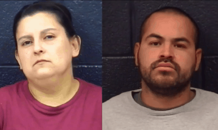 Parents Arrested After Toddler's Body Is Found Inside Five-Gallon Acid Bucket