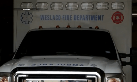 Weslaco Police Warn Community About Scam