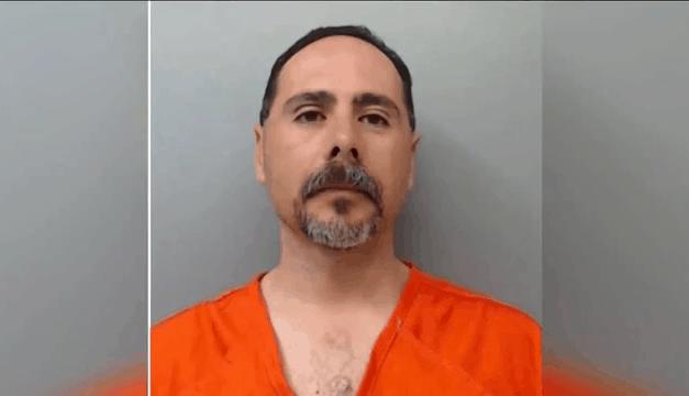 Laredo Police Chief Speaks Out After Former Investigator Arrested