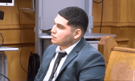 Starr County Man Found Guilty Of Murder