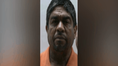 56-Year-Old Back In Prison For Sexual Offense Against A Child
