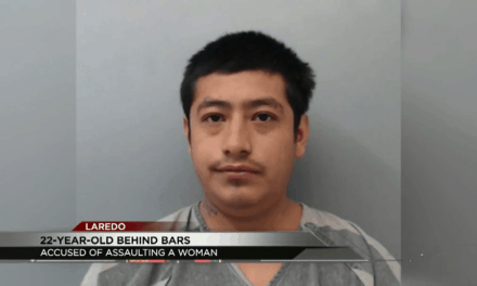 22-Year-Old Behind Bars After Verbal Altercation Escalates