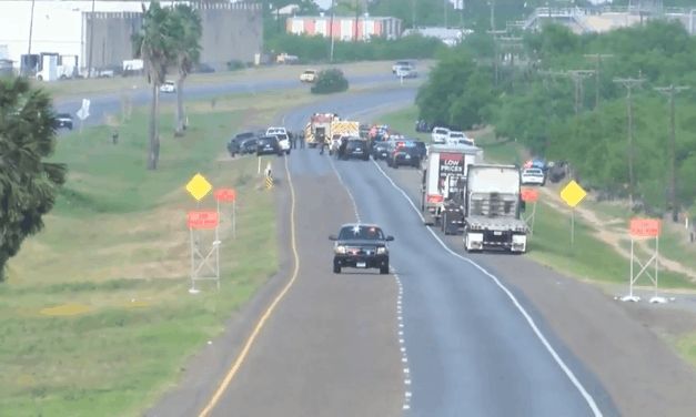 Two Killed After Police Chase, Suspect Still At Large