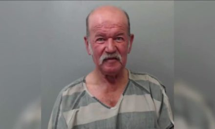 65-Year-Old Charged With Aggravated Kidnapping