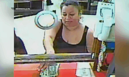 Police Looking For Woman Accused Of Forgery