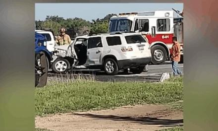 Authorities Investigate Fatal Accident In Progreso