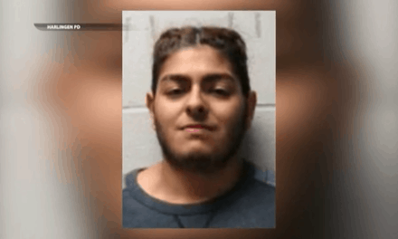 20-Year-Old Wanted For Aggravated Sexual Assualt
