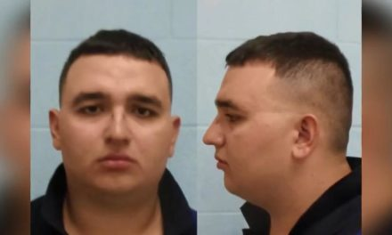19-Year-Old Charged With Intoxication Manslaughter