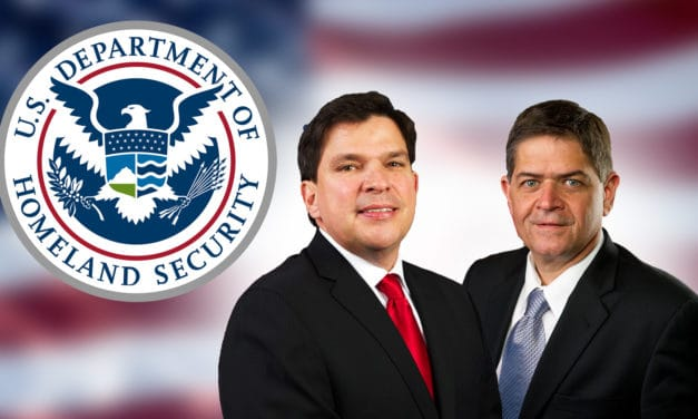 Gonzalez/Vela Requesting Federal Funds For RGV Communities Dealing with the Border Crisis