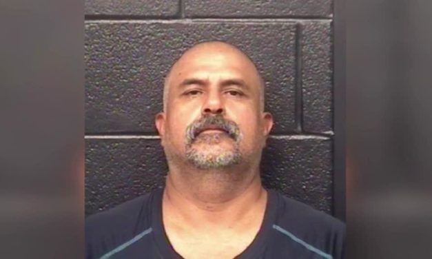 Alleged Sex Offender Wanted In Laredo