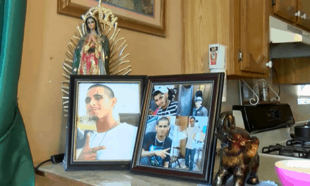 Family Of Murder Victim Unhappy With Gunman's Sentence