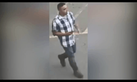 Aggravated Kidnapping Suspect Wanted In San Juan