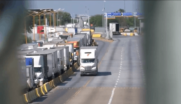 Local Officials Respond To Trump's Tariff On Mexican Goods
