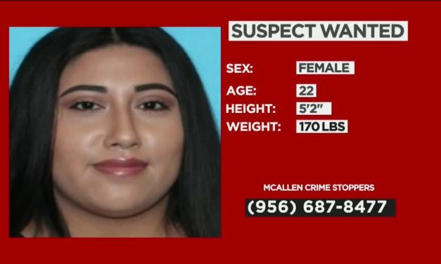 22-Year-Old Woman Wanted For Aggravated Assault