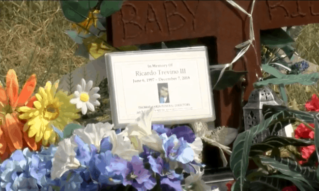 Family Unhappy With Officer's  Suspension In Son's Deadly Shooting