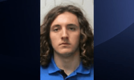 Teen Arrested After Allegedly Making Terroristic Threats