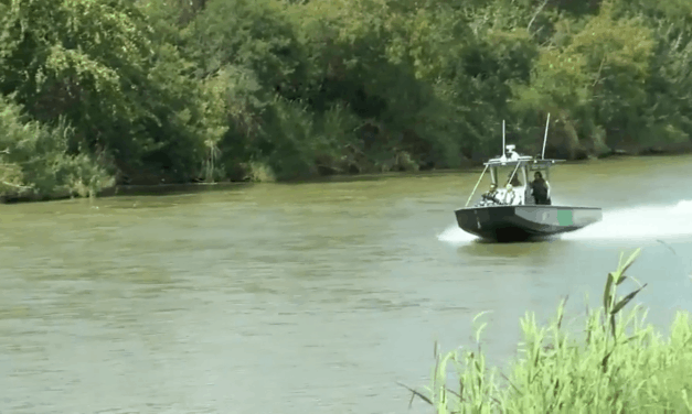 Laredo Border Patrol Say Apprehensions Have Increased By 139 Percent