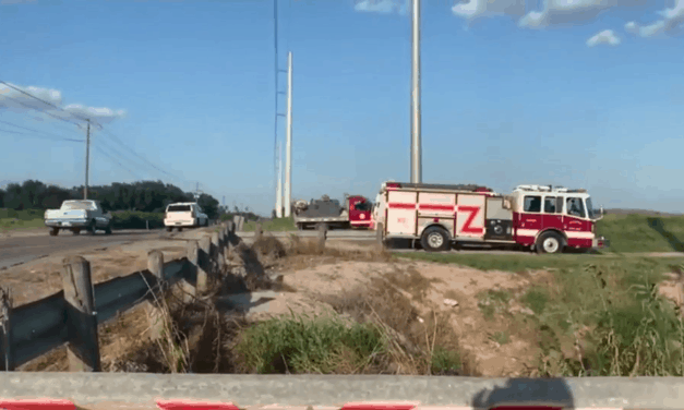 Missing 43-Year-Old Found In Canal