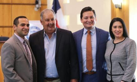 New Public Info. Software Brings Transparency in Edinburg Government