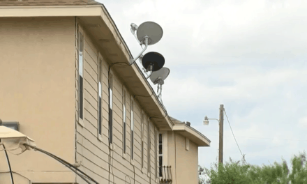 Laredo Police Warn Residents About Cable Fraud