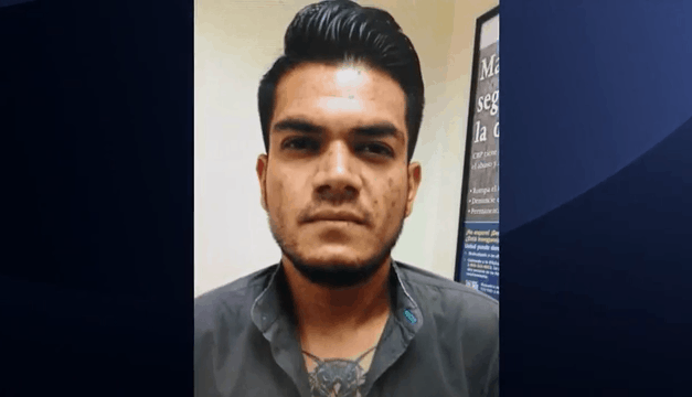 Man Attempting To Smuggle Crystal Meth Arrested