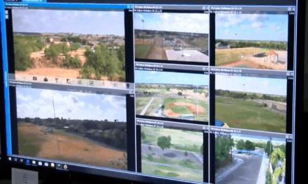 City Of Laredo Implements Crime Center