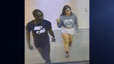 Two Suspects Wanted In An Ongoing Investigation